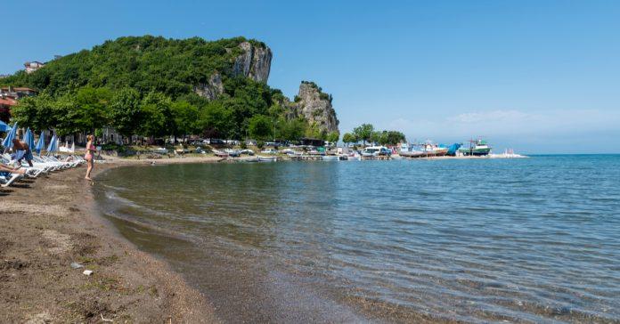 inkumu plajı
