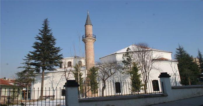 İshak Fakih Camii