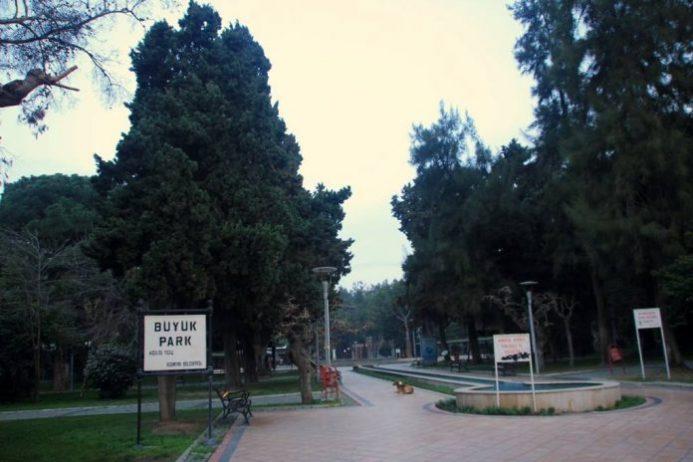 Bornova Büyükpark