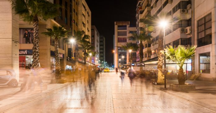 Kıbrıs Şehitler Caddesi