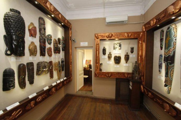 İzmir Mask Müzesi