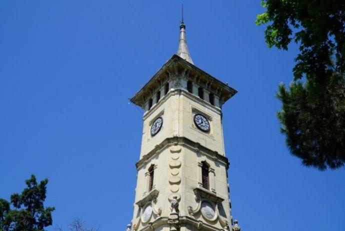 İzmit Saat Kulesi, Kocaeli