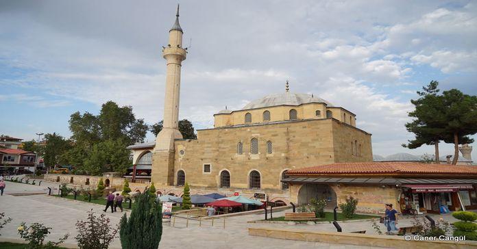 Kara Mustafa Paşa Camii