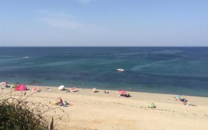 Karacaköy Yalıköy Plajı