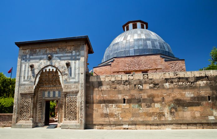 Karatay Medresesi, Konya