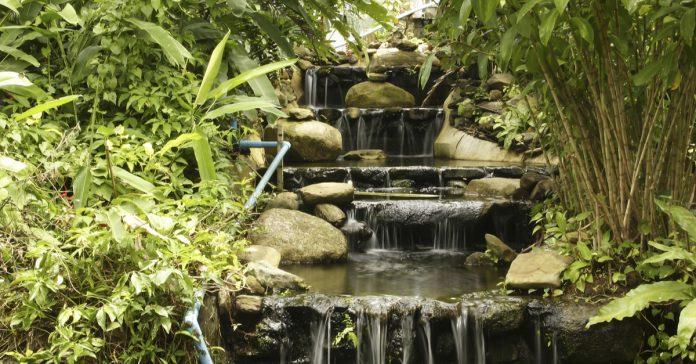 khaophra thaeo ulusal parkı