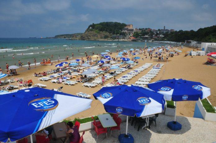 Kilyos Halk Plajı