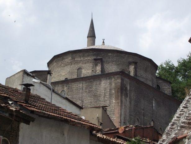 Köprülü Cami, Zonguldak