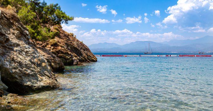 Kuleli Plajı