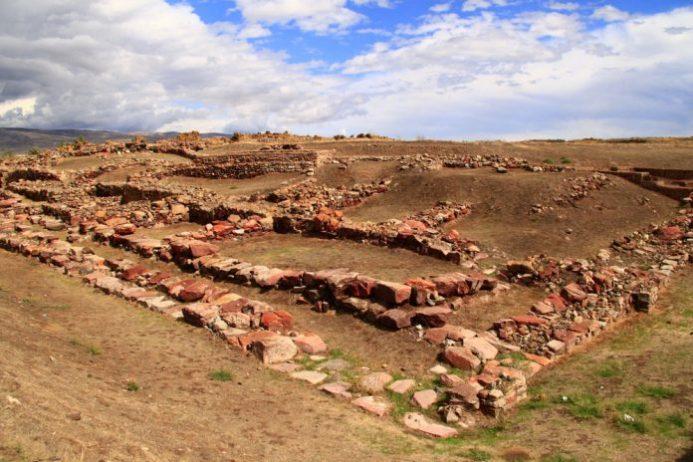 Kültepe - Kanesh Arkeolojik Alanı