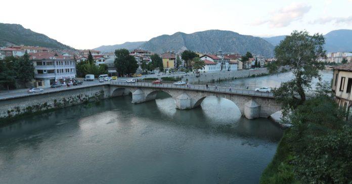 Künç Köprüsü