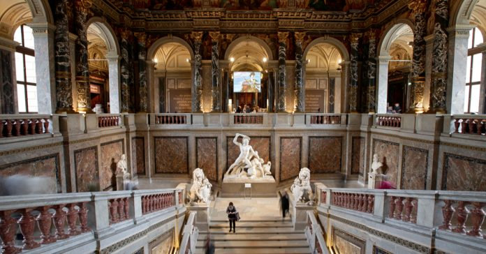 kunsthistoriches müzesi