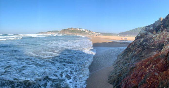 Kurna Halk Plajı