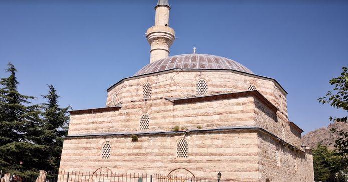 Sivrihisar Kurşunlu Camii
