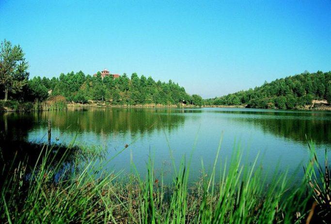 Kurugöl Tabiat Parkı Kamp Alanı