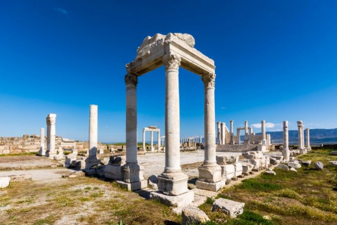 Leodikya Antik Kenti