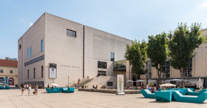 leopold müzesi