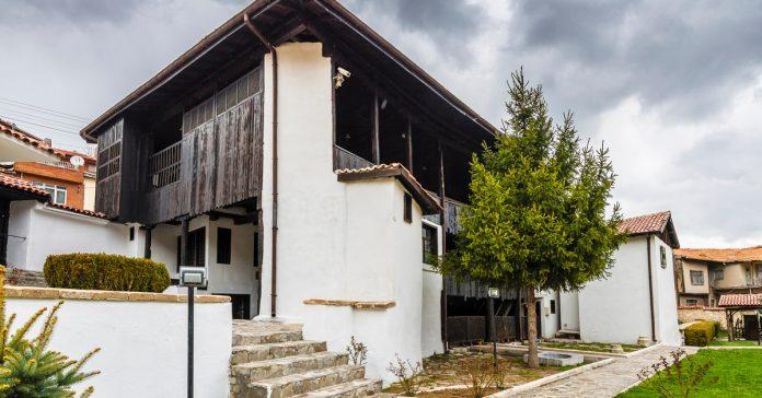 macar evi