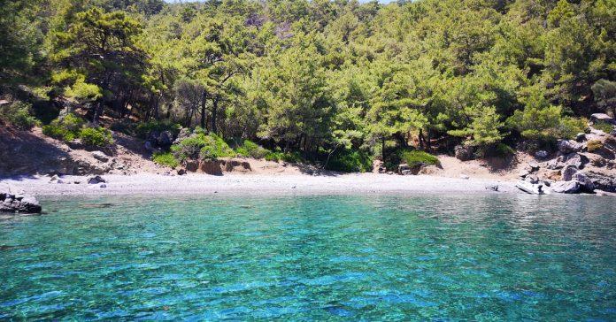 madan adası