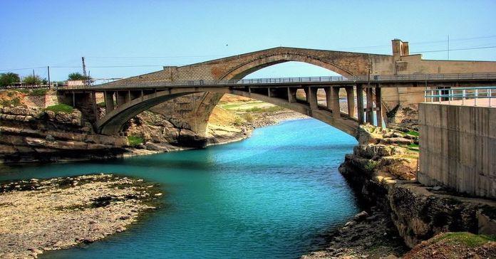 Memikan Köprüsü