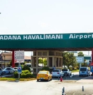 Mersin'den Adana Havalimanı'na Ulaşım