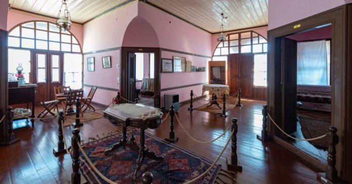 mersin atatürk müzesi