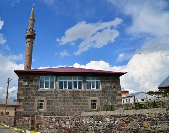 Mevlit Efendi Cami, Ardahan
