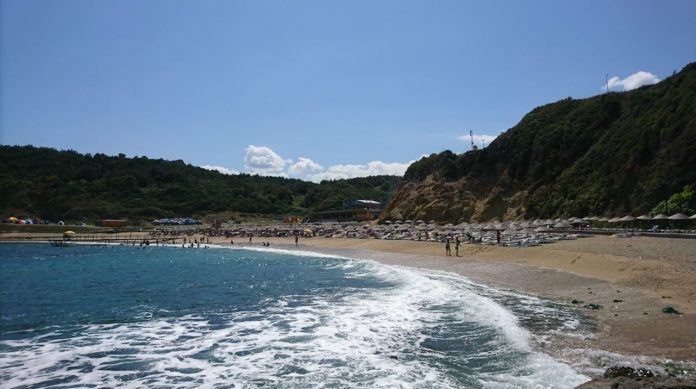 Milyos Beach (Babylon Kilyos)
