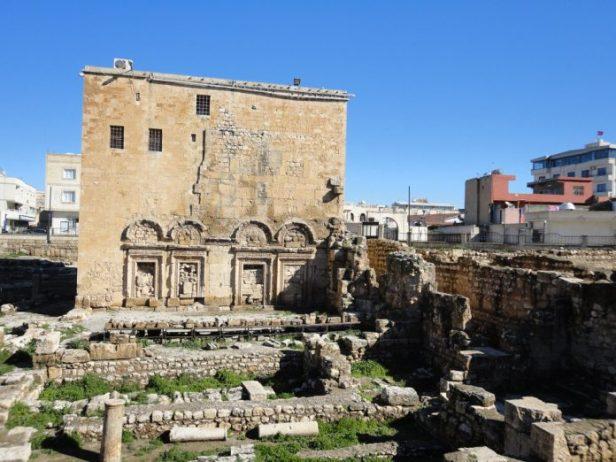 Mor Yakup Kilisesi, Mardin
