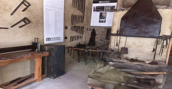mudurnu ahiler müzesi