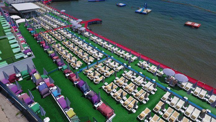Nakibey Plajı