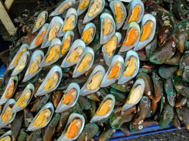 naklua balık marketi