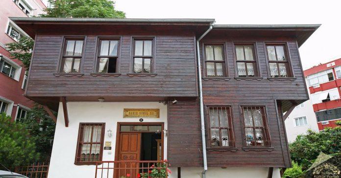 namık kemal evi