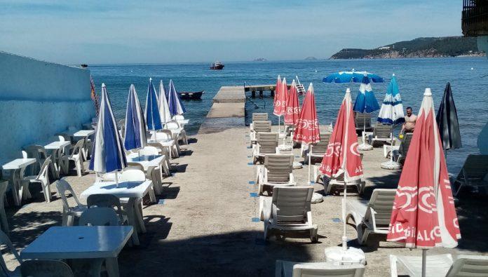 Nizam Plajı