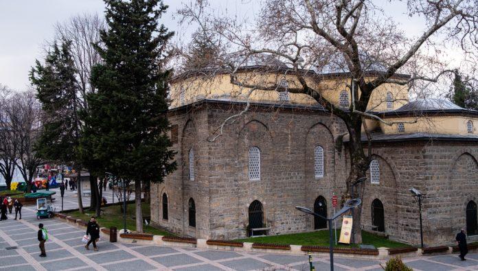 Orhan Gazi Cami