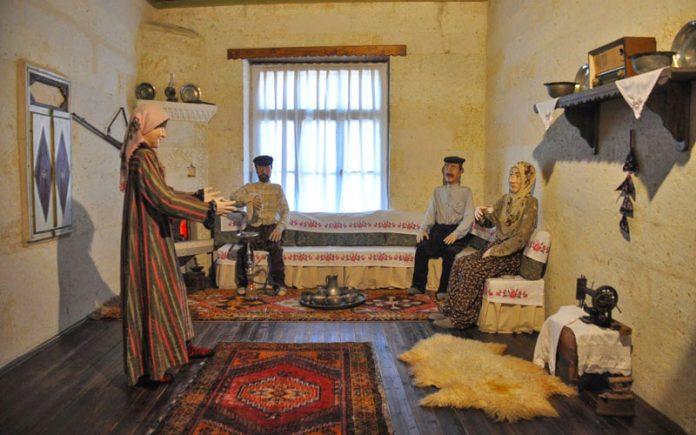 Ortahisar Etnografya Müzesi