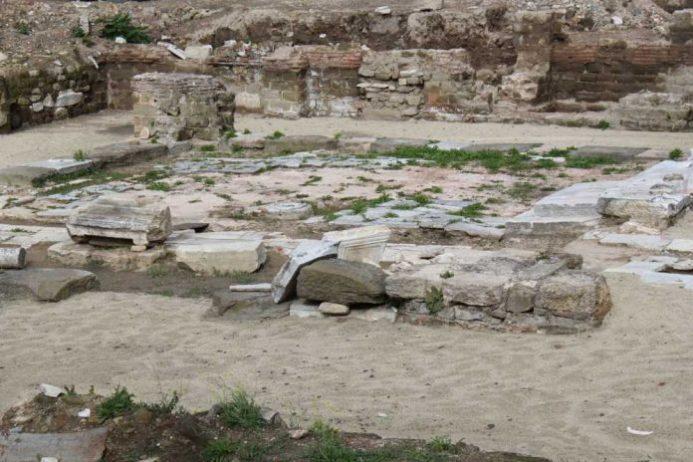 Perinthos Antik Kenti, Tekirdağ