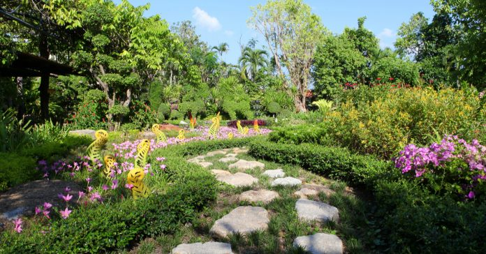 phuket botanik bahçe