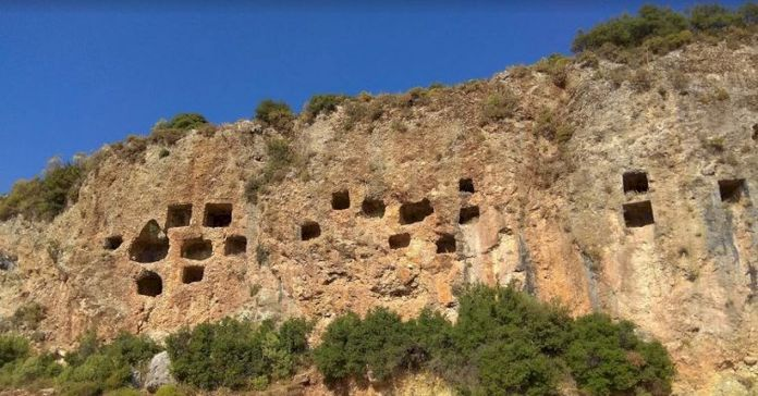 Pirha Antik Kenti