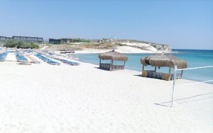 Piyade Koyu Plajı