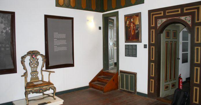rakoczi müzesi
