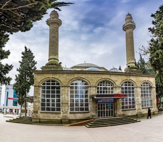Samsun Büyük Cami