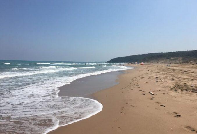 Sofular Plajı
