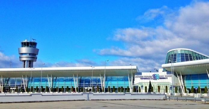sofya havalimanı