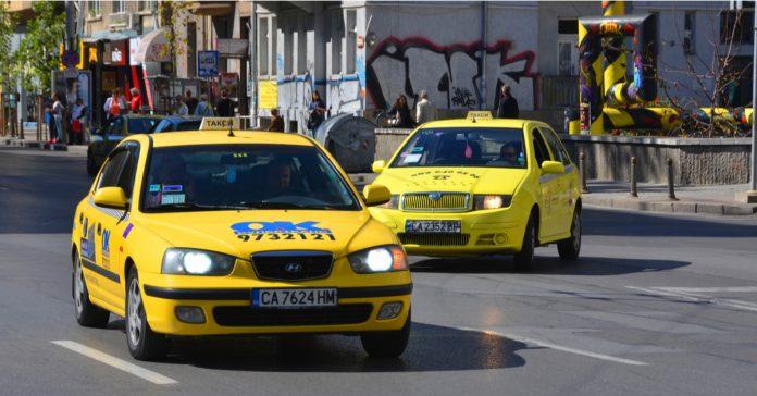 sofya taksi