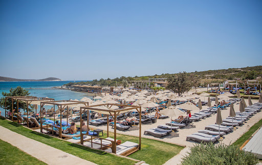 Spiaggia Grande Plajı