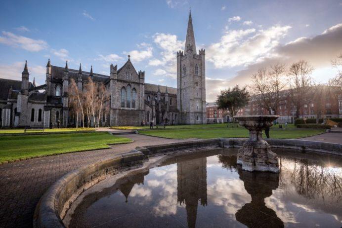 St.Patrick's Katedrali