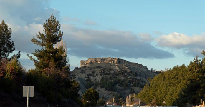 tabea antik kenti