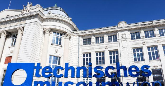 viyana teknik müzesi