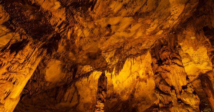 tekesuyu mağarası